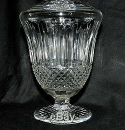 Carafe A Decanter Le Vin En Cristal De St Louis Blanc Tommy