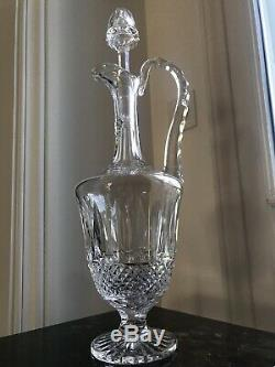 Carafe Cristal Saint Louis Modele Tommy