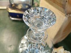 Carafe En Cristal Saint Louis Modele Excelsior