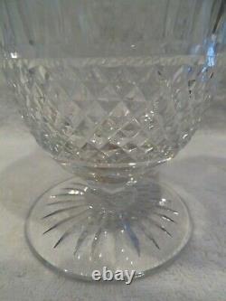 Carafe à decanter cristal Saint Louis Tommy crystal wine decanter
