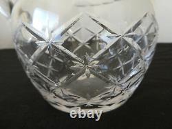 Carafe a eau En Cristal De SAINT-LOUIS