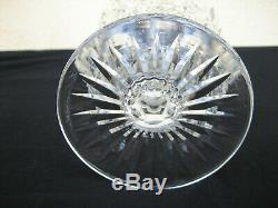Carafe à vin cristal Saint Louis Tommy 37 cm crystal wine carafe