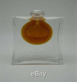 Hermes Rare Flacon De Parfum 24 Faubourg Ed Limitée 400 Ex Cristal St Louis