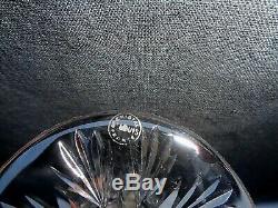 SAINT LOUIS FLORENCE 6 VERRES A EAU CRISTAL 18 cm