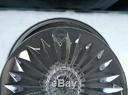 SAINT LOUIS TOMMY 6 FLUTES A CHAMPAGNE CRISTAL 19 cm
