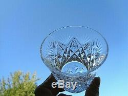 Saint Louis Florence Old Fashioned Whiskey Glasse Verre Gobelet A Whisky Cristal