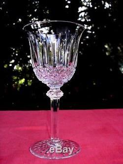 Saint Louis Tommy 6 Wine Glass Weingläser Verre A Vin 14 CM 14cm Cristal Taillé