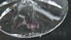 Set De 6 Grands Verres Cristal Saint Louis Camargue Eau /2