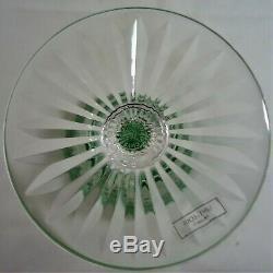 Verre cristal de Saint LOUIS Tommy Roemer 19,8 cm réfA27/8